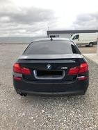 BMW 520 21.08.2019