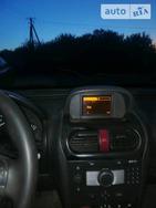 Opel Combo 29.08.2019