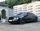 Bentley Continental GT 29.08.2019