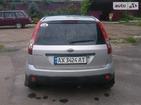 Ford Fiesta 2006 Луганск 1.3 л  хэтчбек механика к.п.