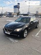 BMW 750 21.08.2019