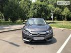 Honda Civic 06.09.2019