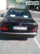 Mercedes-Benz C 180 18.08.2019