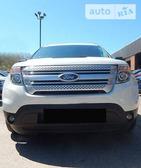 Ford Explorer 06.09.2019