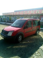 Ford Tourneo Connect 29.08.2019