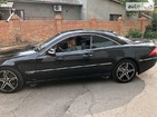 Mercedes-Benz CL 600 22.08.2019