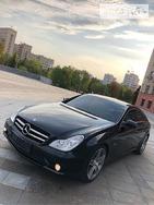 Mercedes-Benz CLS 63 AMG 28.08.2019