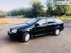 Chevrolet Lacetti 27.08.2019