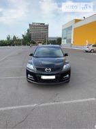 Mazda CX-7 27.08.2019