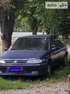 Peugeot 605 29.08.2019