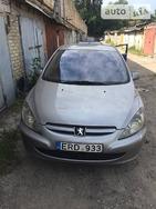 Peugeot 307 29.08.2019