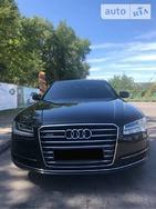 Audi A8 30.08.2019
