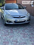 Opel Tigra 26.08.2019