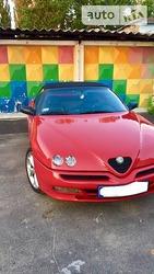 Alfa Romeo GTV 19.08.2019