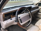 Lincoln Continental 13.08.2019