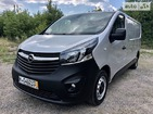 Opel Vivaro 22.08.2019