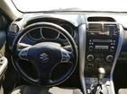 Suzuki Grand Vitara 29.08.2019