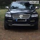 Volkswagen Touareg 06.09.2019