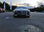 Cadillac CTS 27.08.2019