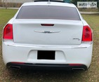 Chrysler 300C 06.09.2019