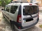 Dacia Logan 22.08.2019