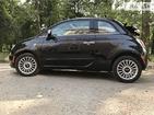 Fiat 500 26.08.2019