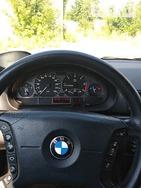 BMW 320 19.08.2019