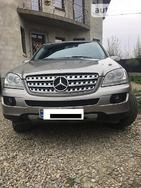 Mercedes-Benz ML 280 06.09.2019