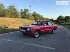 Ford Taunus 16.08.2019