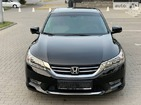 Honda Accord 19.08.2019