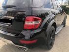 Mercedes-Benz ML 63 AMG 06.09.2019