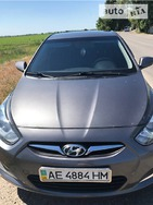 Hyundai Accent 06.09.2019