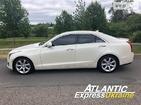 Cadillac ATS 13.08.2019