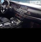 BMW 550 06.09.2019