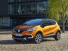 Renault Captur 21.08.2019