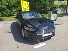 Ford Fusion 24.08.2019