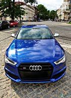 Audi S6 06.09.2019