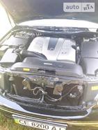 Lexus LS 430 06.09.2019