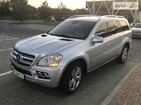 Mercedes-Benz GL 350 29.08.2019