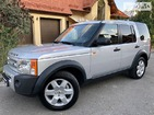Land Rover Discovery 24.08.2019