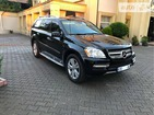 Mercedes-Benz GL 350 22.08.2019