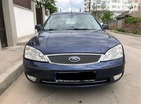 Ford Mondeo 29.08.2019