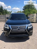 Lexus GX 460 29.08.2019
