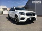 Mercedes-Benz GLS 350 28.08.2019