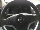 Opel Antara 21.08.2019