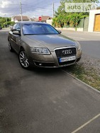 Audi A6 Limousine 19.08.2019
