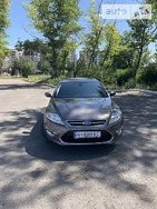 Ford Mondeo 11.08.2019