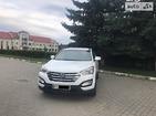Hyundai Santa Fe 2013 Ивано-Франковск 2.4 л  внедорожник автомат к.п.
