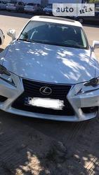 Lexus IS 250 23.08.2019