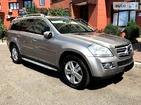 Mercedes-Benz GL 320 26.08.2019